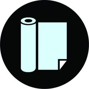 Pakkausmateriaalit - muovikalvot icon