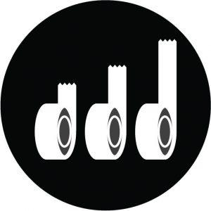 Pakkausmateriaalit - teipit icon
