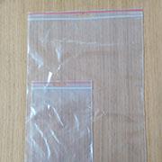 Pakkaustarvikkeet - uudelleensuljettavat salpapussit - MJ Pakkaus Oy